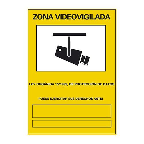 Cámaras de vigilancia en comunidades de vecinos