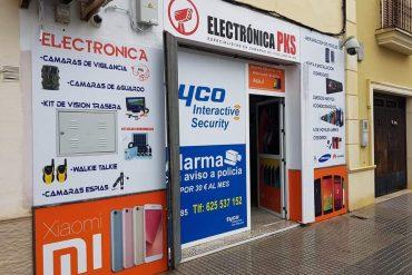 Reparaciones de móviles Sevilla.