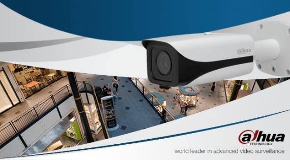 ¿Qué cámaras de vigilancia instalar en mi negocio?