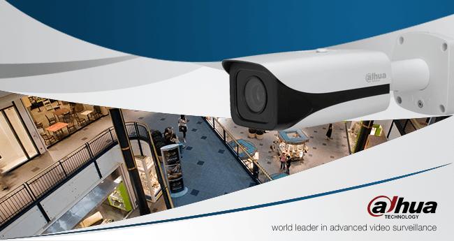 Cámaras de vigilancia Huelva