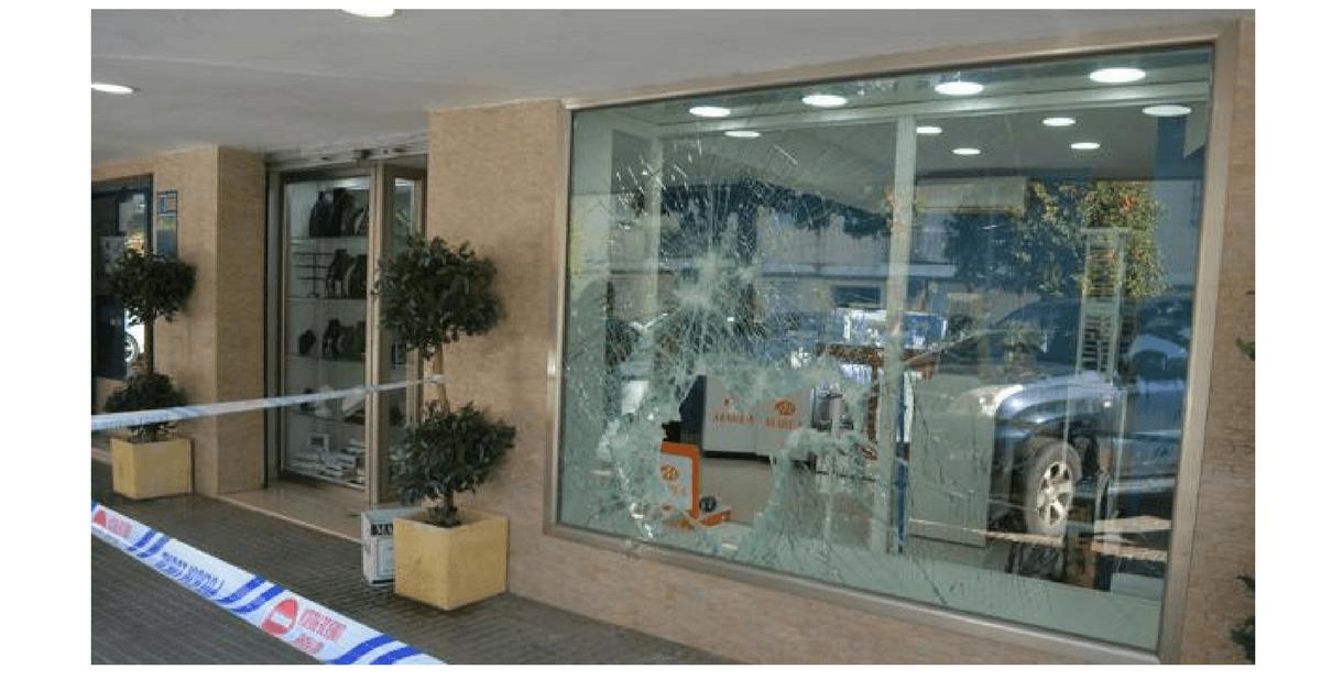 Cámaras de vigilancia para terminar con la oleada de robos en Sevilla