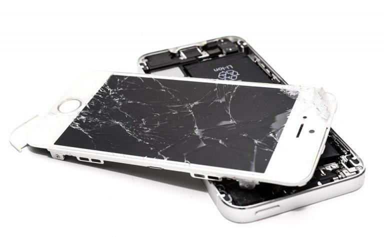 Reparaciones de móviles en lora del río
