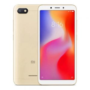 REDMI 6A 2/16GB ELECTRONICA PKS