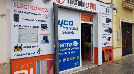 Reparaciones de móviles en Lora del Río, Sevilla