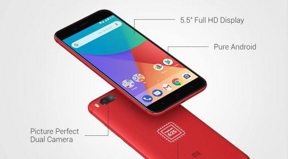 Teléfonos Xiaomi Sevilla -Lora del Río.