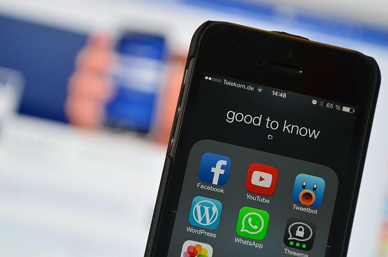 Reparar iPhone Sevilla, ¡En una hora arreglado!