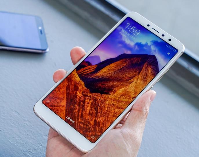 Xiaomi Redmi S2, las mejores selfies de la gama media
