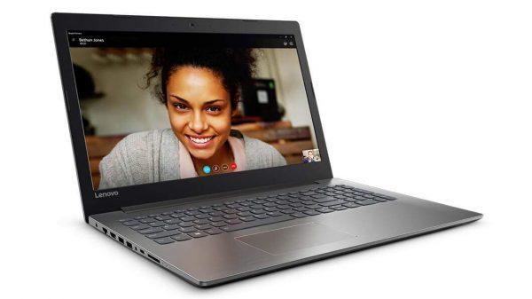 "Lenovo Ideapad 320-15IAP - Ordenador portátil 15.6"" HD"