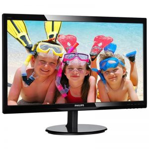 MONITOR PHILIPS 21.5""