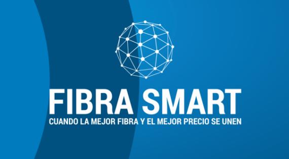 FIBRA SMART DE 1GB AL MEJOR PRECIO